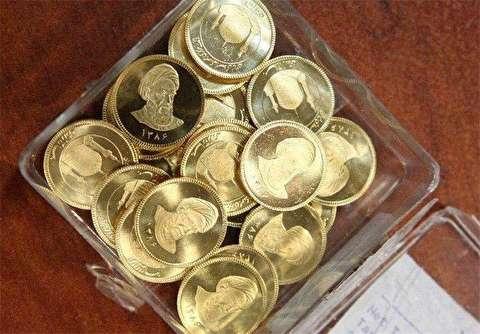 عدهای در مجلس ، در روز واگذاری سکهها خبر ممنوعیت آن را منتشر میکنند تا مانع تخلیه حباب آن شوند!