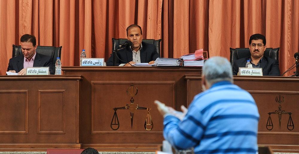 اظهارات عجیب وکیل متهم پرونده «ثامنالحجج»