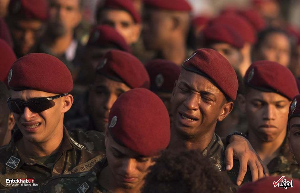 تصاویر : دیدنیهای امروز چهارشنبه ۳۱ مردادماه