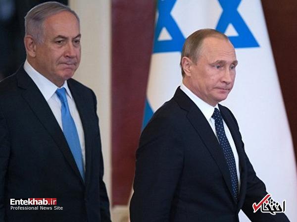 دو هدف مسکو از تلاش برای دور کردن اسرائیلیها از سوریه / پوتین نگرانِ وقوع «جنگ بزرگ» میان ایران و سوریه از یک سو با اسرائیل در جبهه دیگر است