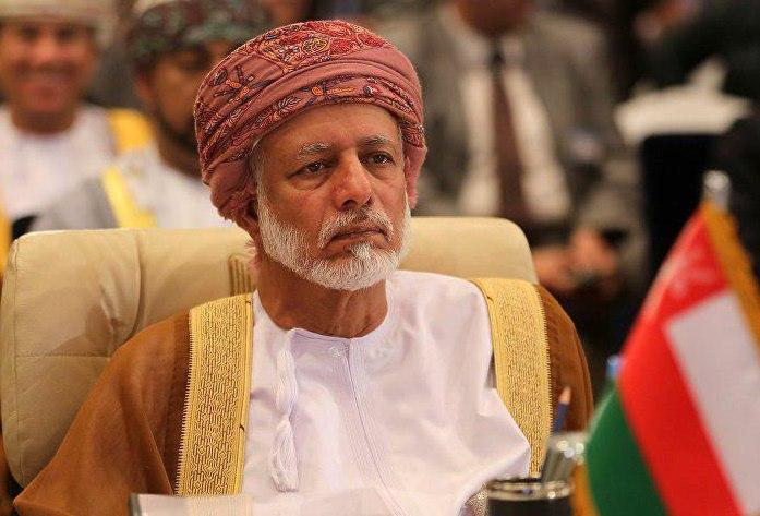 میانجیگری دوباره عمان بین ایران و آمریکا؟/  وزیر خارجه عمان روز جمعه به تهران سفر خواهد کرد