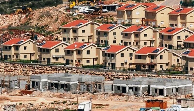 اسرائیل: چهار هزار و ۷۰۰ واحد مسکونی جدید در بیت لحم میسازیم