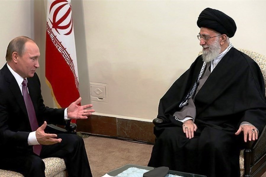پوتین به دیدار رهبر معظم انقلاب اسلامی خواهد رفت