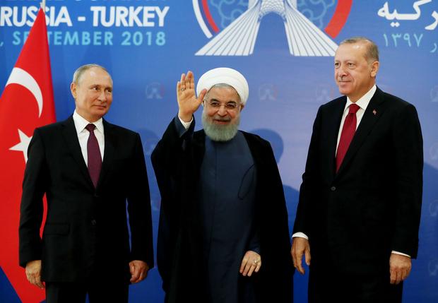 اردوغان بازی را باخت