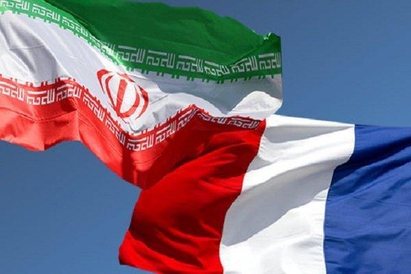 رایزنی ایران و فرانسه در خصوص آخرین تحولات سوریه