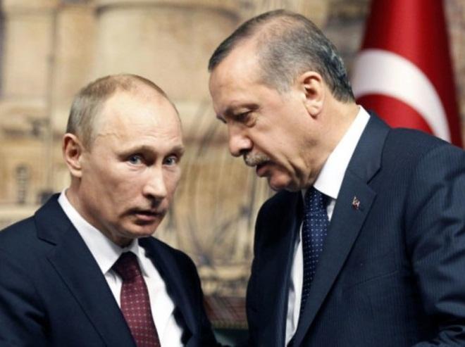 اردوغان از برنامه ایران در سوریه هراس دارد / او در مسکو چیزی را به پوتین خواهد گفت که در تهران و در حضور طرف ایرانی نمیتوانست بیان کند