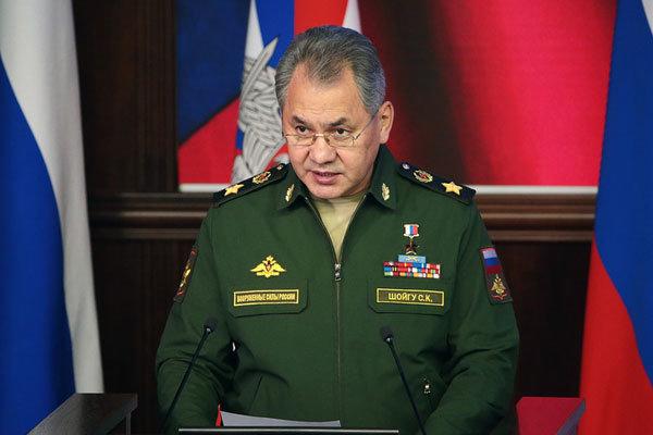 خبرنگار: آیا دمشق با به تعویق انداختن عملیات نظامی در ادلب موافق است؟ / وزیر دفاع روسیه: با ترکیه در این مورد توافق امضا کرده ایم!