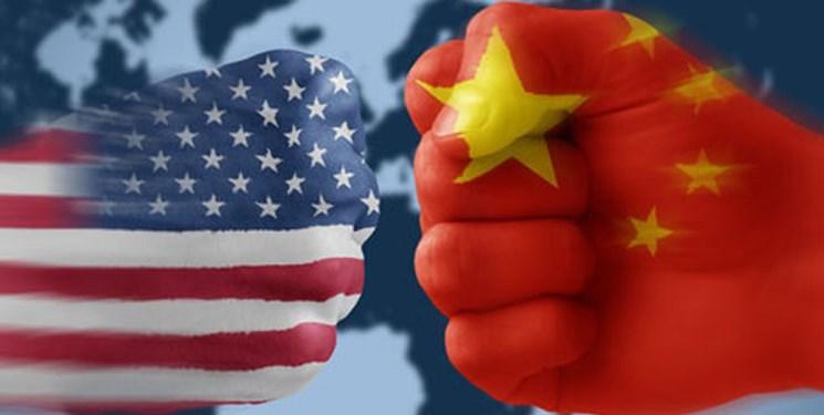 آمریکا چینیها را به خاطر خرید هواپیمای روسی تحریم کرد