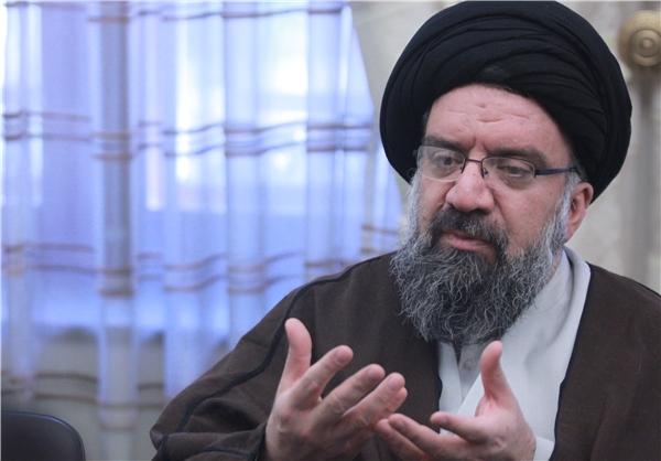 احمد خاتمی: برداشت مذاکره از نصیحت امام حسین(ع) به عمر سعد اشتباه است / مذاکره با دشمن با فرهنگ نبوی، علوی و حسینی سازگار نیست