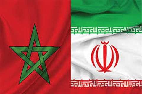 مراکش: قطع روابط با ایران، به دلیل حمایت این کشور از جبهه پولیساریو و حفظ تمامیت ارضی خودمان بود / پولیساریو: مراکش این دروغ را ساخته تا از فضای خروج آمریکا از برجام استفاده کند