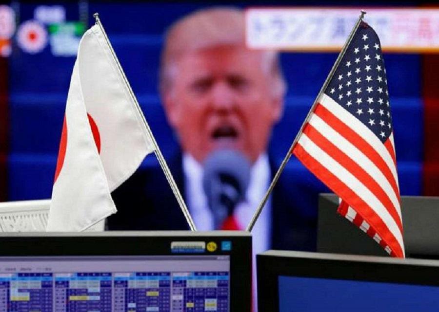 ژاپن: گفت و گوی تجاری با آمریکا را به تعویق انداختیم / باید بدانیم نتیجه جنگ تعرفه بین آمریکا و چین چه خواهد بود