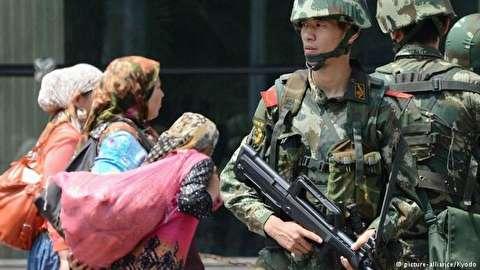پمپئو: چین از مسلمانان اویغور در محلهایی به نام «کمپهای بازپروری»، سوء استفادههای وحشتناک میکند