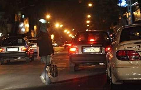 بهزیستی: سال گذشته ۱۶۴ دختر فراری ۱۱ تا ۱۶ ساله را در تهران پذیرش کردهایم / «اغفال» بیشترین علت فرار از خانه / طبق آمار، اکثرشان در خیابان میخوابند