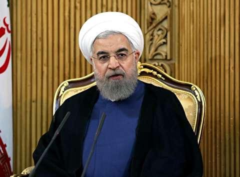 روحانی: سازمان ملل تریبونی برای بیان مواضع ایران است؛ حرفهای زیادی برای گفتن داریم / حکومت کاخ سفید با همیشه آمریکا متفاوت است؛ آنها به هیچ معاهدهای احترام نمیگذارند / پاسخ جنایت اهواز را در چارچوب قانونی و مصالح کشور میدهیم