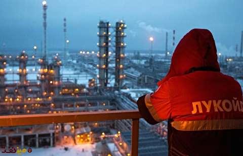 تولید نفت روسیه رکورد این کشور از زمان فروپاشی شوروی را شکست