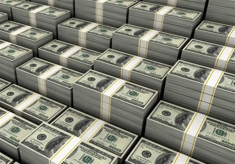 کاهش ۱۵۰۰ تومانی قیمت دلار و ورود به کانال ۱۲ هزار تومان