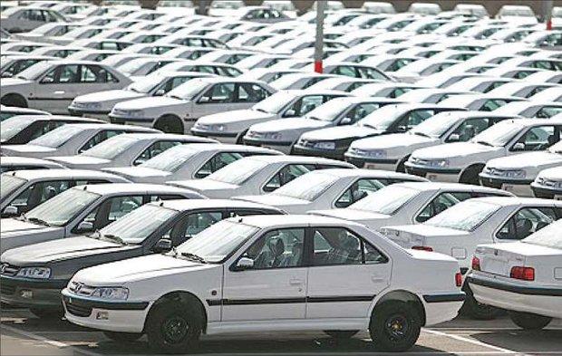 آخرین وضعیت قیمت خودروهای داخلی در بازار در ۱۶ مهر +جدول