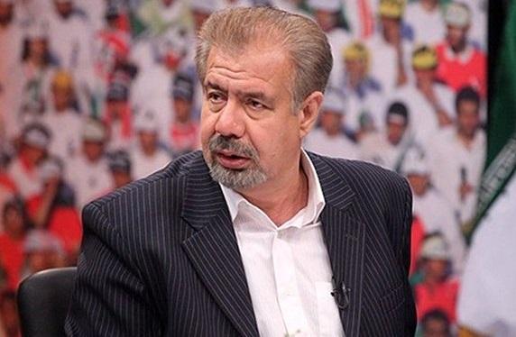بهرام شفیع، مجری و گزارشگر باسابقه ایران درگذشت