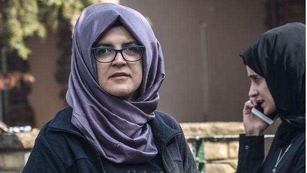 واشنگتن پست: ترکیه فیلم و صدای تایید کننده قتل خاشقجی را در اختیار دارد