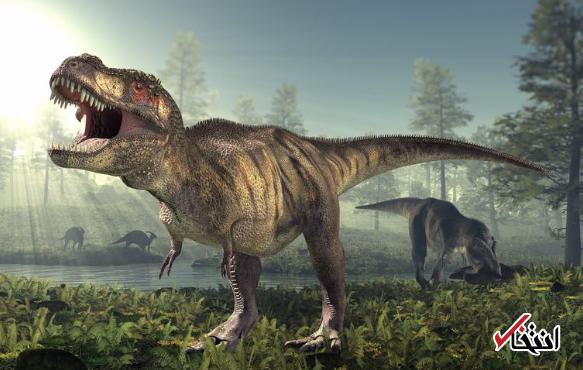 گروهی از دایناسورها بر اثر آفتاب سوختگی منقرض شده اند!