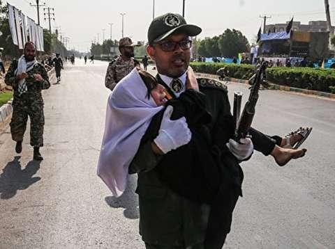 برای تعدادی از متهمان حادثه تروریستی اهواز قرار صادر شده / یک نظامی در بازداشت است