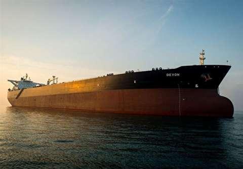 رویترز: ۲۲ میلیون بشکه نفت ایران پیش از تحریمها به دالیان چین میرسد