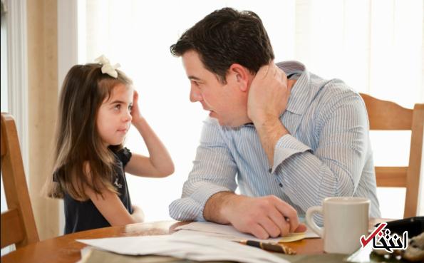 چگونه با خردسالان دروغگو برخورد کنیم؟