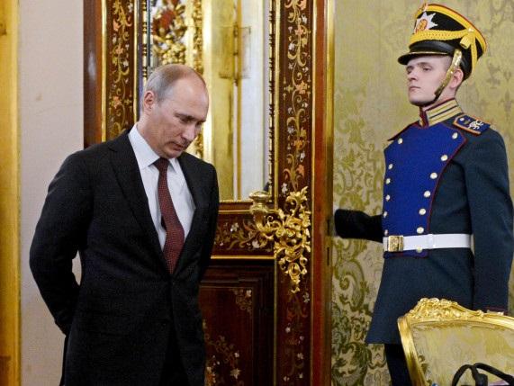 معنای اظهارات پوتین درباره «حضور ایران در » و اشاره غیرمستقیم به و چیست؟ / آیا مسکو روی یک «معامله» حساب باز کرده؟