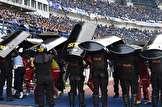 مرگ یک هوادار فوتبال در درگیری هواداران دو رقیب قدیمی در اندونزی / ١۶ نفر بازداشت شدند / لیگ اندونزی دو هفته تعلیق شد