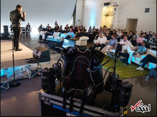 همایش غول های صنایع هوایی جهان پشت درهای بسته برگزار شد / از تاکسی های پرنده تا تکنولوژی های خودران پرواز