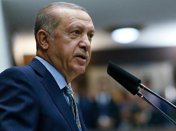 اردوغان: بدل خاشقجی ترکیه را ترک کرد
