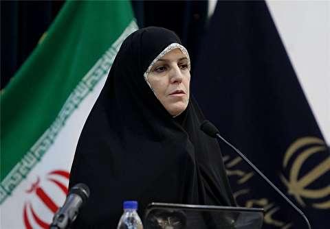 مولاوردی: ۶۰ هزار کودک از مادر ایرانی و پدر خارجی داریم