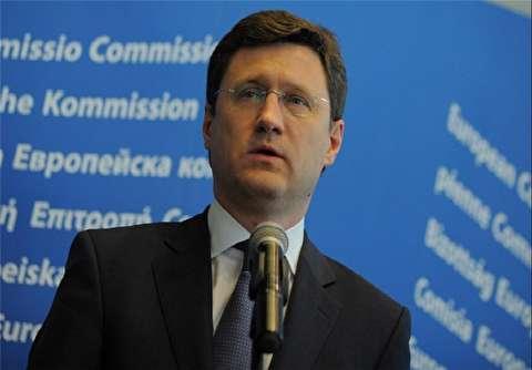 وزیر انرژی روسیه: بازار نفت هنوز تبعات تحریم نفت ایران را درک نکرده / بازار هم اکنون آشفته است