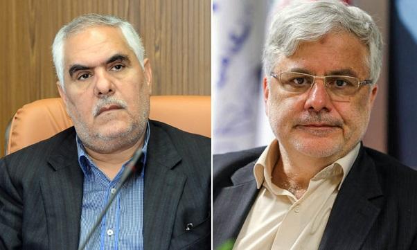 درگذشت نوربخش و تاجالدین بر اثر تصادف خودروی مسوولان وزارت رفاه در گلستان