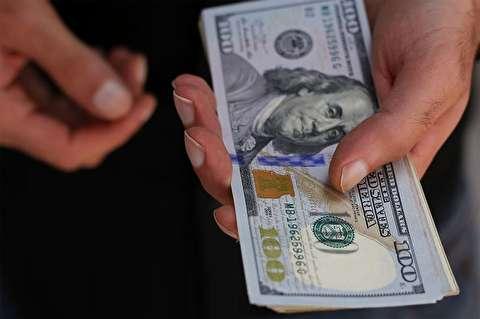 روند نزولی قیمت دلار کف روانی دیگری را شکست/ دلار در کانال ١١ هزار تومان ماند/ بازپسدهی کانال ۱۲ هزار تومانی