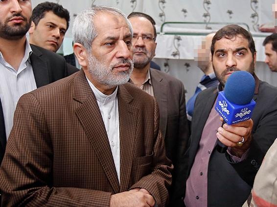 دادستان تهران: ادعای عدم اجرای حکم اعدام سلطان سکه مضحک است / ▫️۲ نفر از معاونان دادستان تهران و عده ای شاهد، در اجرای حکم حضور داشتند / مراسم فیلمبرداری شده و فیلمش در اختیار صدا و سیما قرار گرفته / جنازهها تحویل نیز داده شده