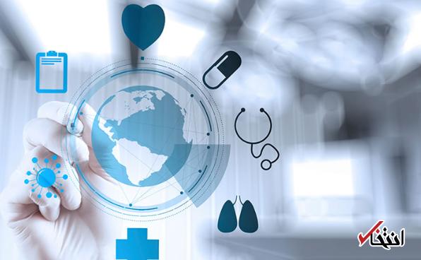 چگونه غولهای فناوری آینده سیستم بهداشت و درمان جهان را متحول می کنند؟