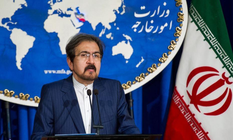 واکنش وزارت خارجه به یک ادعای نادرست: در دیدار هانت با ظریف صحبتی از فاجعه جنگ جهانی اول و وقوع قحطی در ایران نشد