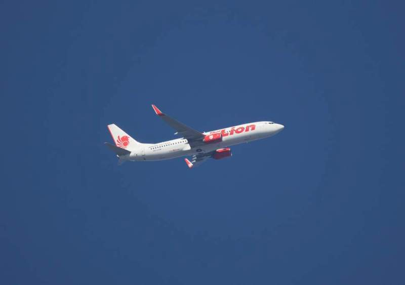 هواپیمای مسافربری اندونزی با ۱۸۸ سرنشین در دریا سقوط کرد