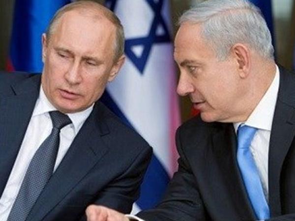 شرط جدیدی که پوتین به نفع ایران، برای نتانیاهو گذاشت