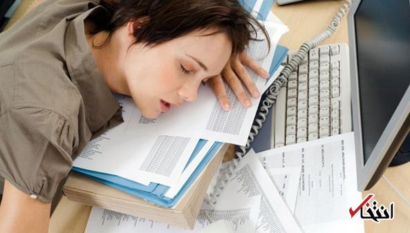با شایع ترین عوارض کم خوابی آشنا شوید
