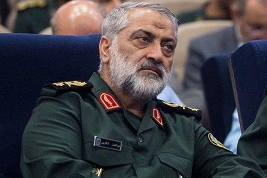 سخنگوی نیروهای مسلح: لزومی ندارد در رابطه با موشک ها پاسخگو باشیم/ ایران نیاز به پایگاه نظامی در سوریه ندارد