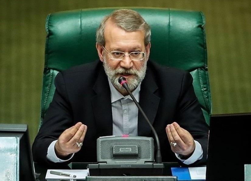 اصلاحیه CFT  تصویب شد / لاریجانی: رهبری مخالف بررسی CFT در مجلس نبودند