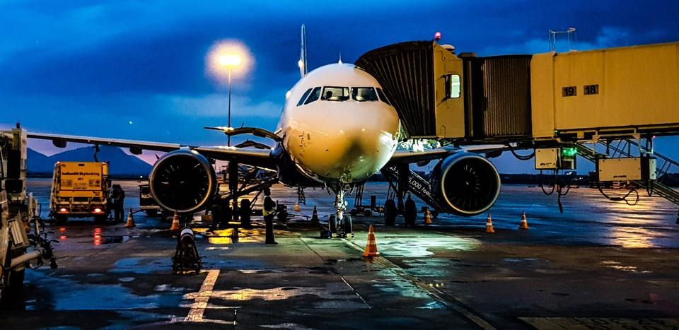 پرواز ترانزیت چیست؟ نکتههای مهم درباره پرواز ترانزیت   سایت انتخاب