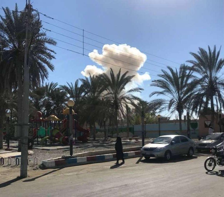 نسل تدبیر حادثه تروریستی در چابهار چابهار حادثه تروریستی انفجار