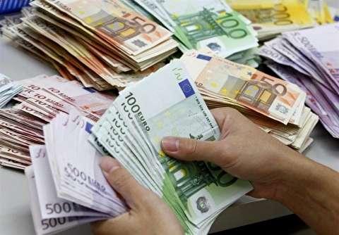 قیمت دلار با کاهش ۲۴۰ تومانی، ۱۰۷۵۰ تومان شد