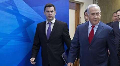 سخنگوی نتانیاهو به خاطر آزار جنسی نماینده کنگره آمریکا استعفا کرد