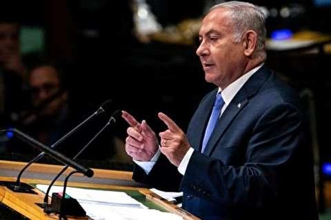 پاسخ نتانیاهو به سوال درباره اقدام نظامی در داخل مرزهای ایران: خط قرمز ما بقای ماست؛ هر آنچه نیاز باشد انجام میدهیم / عربستان بیثبات شود تمام جهان بیثبات خواهد شد