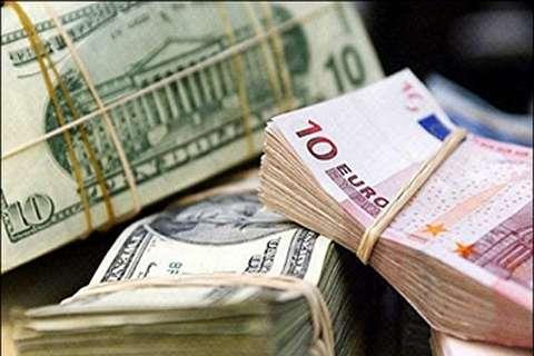 اعلام آمادگی بانک مرکزی برای خرید ارز خارج از کشور صادرکنندگان