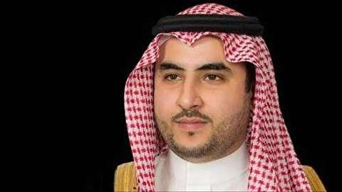 ادامه ادعاهای خالد بن سلمان علیه ایران